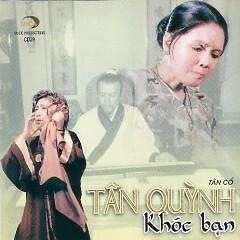 Tần Quỳnh Khóc Bạn - Út Bạch Lan,Diệu Hiền