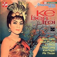 Album  - Minh Cảnh,Minh Phụng,Lệ Thủy,Diệp Lang