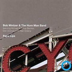 Papa Lips - Bob Mintzer Big Band