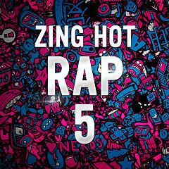 Nhạc Hot Rap Việt Tháng 05/2015 - Various Artists