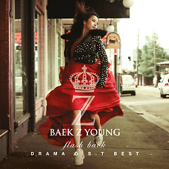 OST Best (Flash Back) - Baek Ji Young