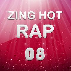 Nhạc Hot Rap Việt Tháng 08/2013 - Various Artists