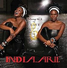 Testimony Vol. 2: Love & Politics - India.Arie