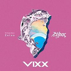 Zelos - VIXX