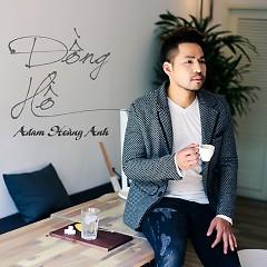Album Đồng Hồ - Adam Hoàng Anh