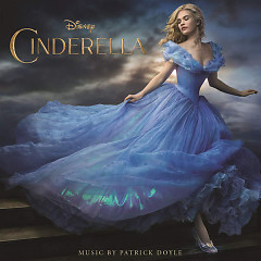 Album Cinderella OST - Various Artists