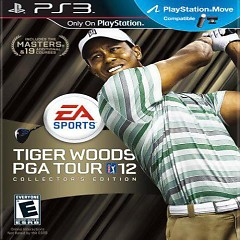 BT Electronica (Music From The EA Tiger Woods PGA Game Series) (CD2) - BT