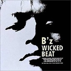 Album Wicked Beat - B'z