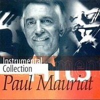 Instrumental Collection - Paul Mauriat