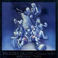 Kingdom Hearts Vocal : Utada Hikaru - Utada Hikaru