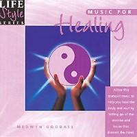 Life Style Series - Music For Healing - Medwyn Goodall