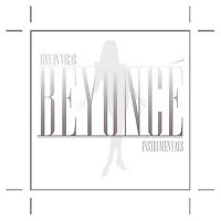 Live In Vegas Instrumentals - Beyoncé