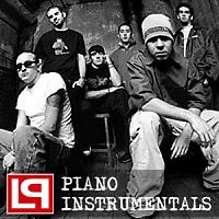 Album Linkin Park - Piano - Intrusmentals - Linkin Park