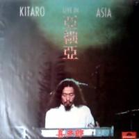 Live In Asia - Kitaro