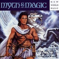 Myth & Magic - Medwyn Goodall,Various Artists