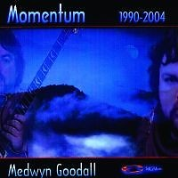 Momentum CD1 - Medwyn Goodall