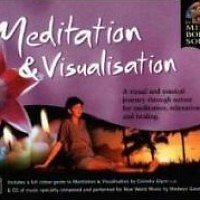 Mind, Body, Soul Series - Meditation & Visualisation - Medwyn Goodall