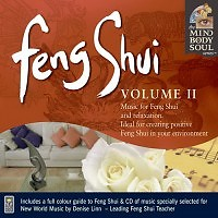 Mind, Body, Soul Series - Feng Shui - Medwyn Goodall