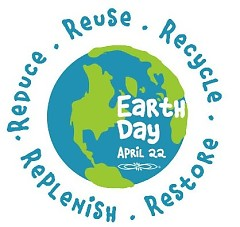 Earth Day - Various Artists