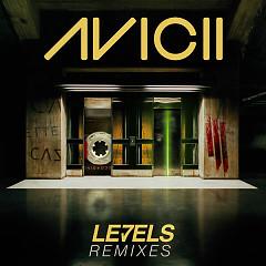 Levels (Remixes) - EP - Avicii