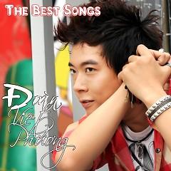 Album The Best Songs - Đoàn Việt Phương