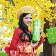 Album Hương Mùa Xuân - Lê Như