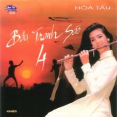 Album Bầu Tranh Sáo Vol 04 - Various Artists