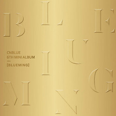 BLUEMING (6th Mini Album) - CNBlue