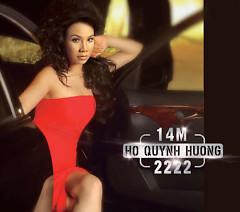 Album 14M 2222 - Hồ Quỳnh Hương