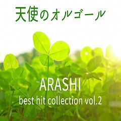 Angel's Music Box: Arashi Best Hit Collection Vol. 2 - Various Artists