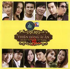 Thiên Đàng Ái Ân - Liên Khúc Lam Phương - Various Artists