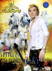 Album Mưa Và Nước Mắt - Lâm Chấn Huy