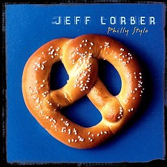 Album Philly Style - Jeff Lorber