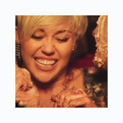 Borgore ft Miley Cyrus -