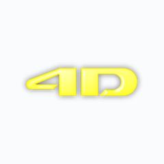 Quà 8/3 - 4D Band -