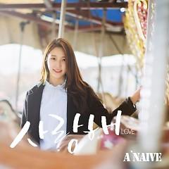 Love Love - A'Naive