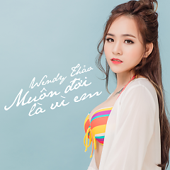 Album  - Wendy Thảo