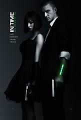 In Time OST (CD1) - Craig Armstrong