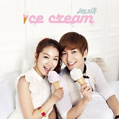 Icecream - Joo,Lee Teuk