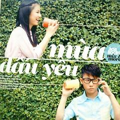 Mùa Dấu Yêu - Various Artists