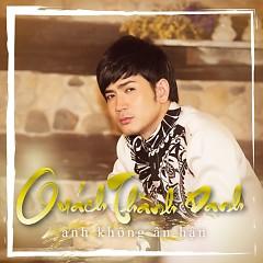 Album  - Quách Thành Danh