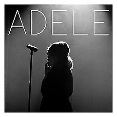 Album La Cigale, Live In Paris - Adele