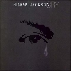 Cry (CDM) - Michael Jackson