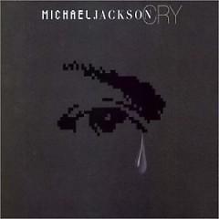 Cry (CDM) - Michael Jackson