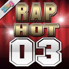 Hip Hop Tháng 03/2011 - Various Artists