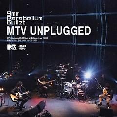 Album MTV Unplugged - 9mm Parabellum Bullet