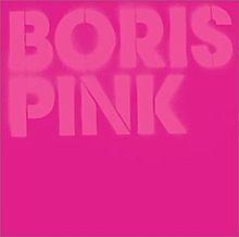 Pink - Boris