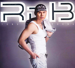 Album Tùng Phong (R&B) - Phan Đinh Tùng