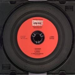 Album Cowboy Bebop Tsuioku no Serenade Original Game Music -Instrumental Ver.- - Cowboy Bebop