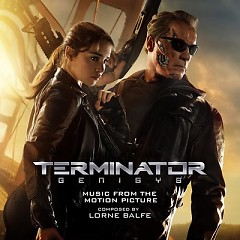 Terminator Genisys OST - Various Artists